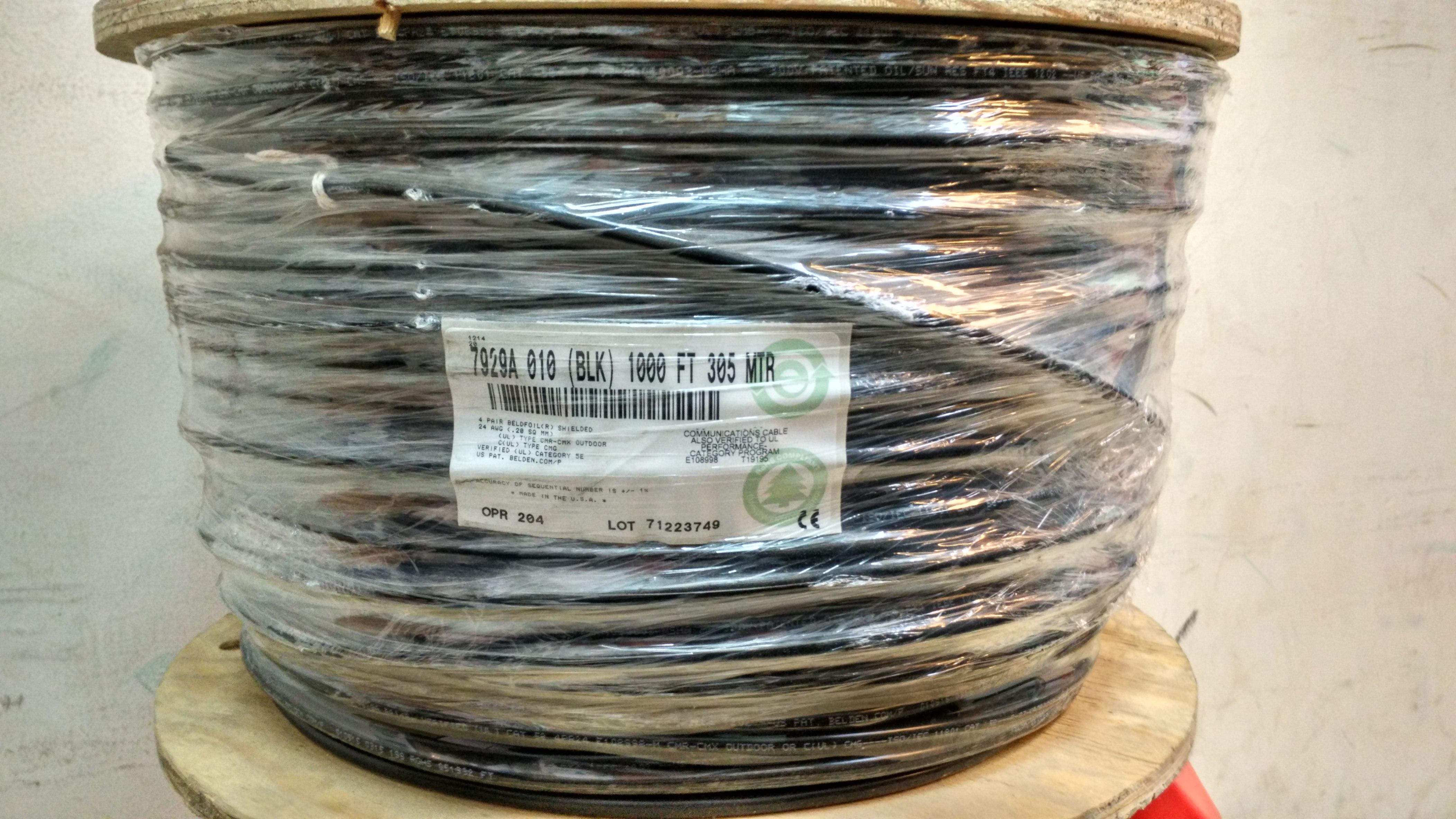 Tolle Belden Sie Kabel Und Kabel Galerie - Elektrische Schaltplan ...